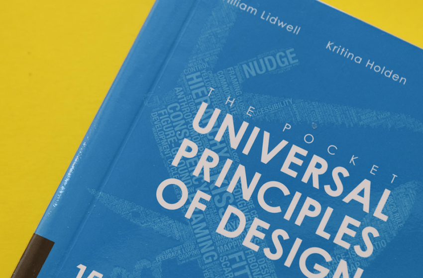 Breaking Down the Principles of Design